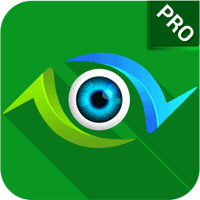 Eye Care Blue Light Filter 1.0 برنامه کاهش خستگی چشم برای اندروید