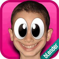 Face Blender Photo Booth 2.2.1 برنامه ترکیب چهره در تصاویر اندروید