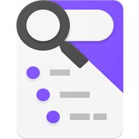 Fast Finder 0.17.1 جست و جوی سریع فایل و برنامه در اندروید