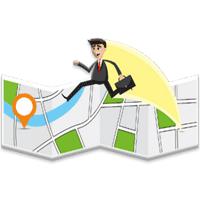 Friend & Family Locator 2.6.5 موقعیت یاب دوستان و خانواده برای اندروید