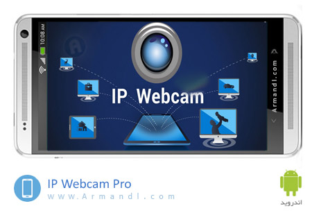 IP Webcam
