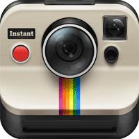 Instant Polaroid Instant Cam 1.0.22 برنامه دوربین پولاروید برای اندروید