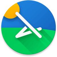 Lawnchair Launcher 1.1.0.1594 لانچر متن باز عالی برای اندروید