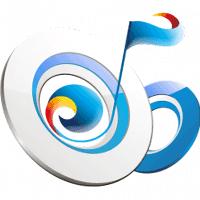 Music Drop n Play 1.8.01 پخش کننده موسیقی دراپ باکس برای اندروید
