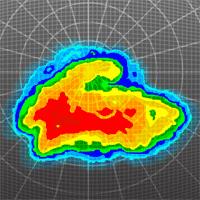 MyRadar Weather Radar 6.6.8 رادار هواشناسی برای موبایل