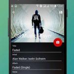 OS Music Player