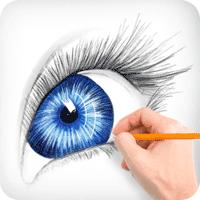 PaperOne Paint Draw Sketchbook 2.1.8 برنامه نقاشی عالی برای اندروید