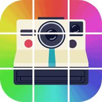 PicSplitter for Instagram 1.1 ساخت تصاویر پازلی اینستاگرام برای موبایل