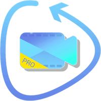 Reverse Video Maker 1.0.5 برنامه معکوس کردن ویدئو برای اندروید