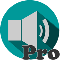 Sound Profile 5.26 برنامه ایجاد پروفایل های صوتی برای اندروید