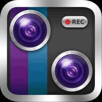 Split Lens 2 1.0 برنامه ویرایش و ترکیب تصاویر برای موبایل
