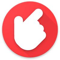 T Swipe Pro Gestures 2.9 سفارشی سازی لمس صفحه نمایش برای اندروید