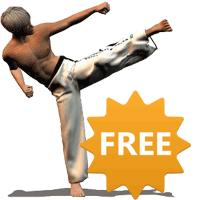 Taekwondo Forms 1.7.4 برنامه مجموعه فرم های تکواندو برای اندروید
