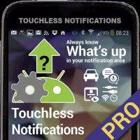 Touchless Notifications 3.30 اطلاع رسان بدون لمس برای اندروید