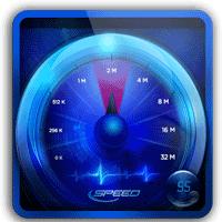 V-SPEED Speed Test 3.9.1.0 ابزار تست سرعت اینترنت برای اندروید