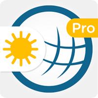 Weather & Radar 4.16.2 برنامه دقیق هواشناسی برای موبایل