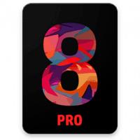 AMOLED 4K PRO Wallpapers 1.01 مجموعه والپیپر باکیفیت برای اندروید
