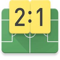 All Goals Football Live Scores 4.8 برنامه نتایج فوتبال برای موبایل
