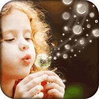 Artful Photo Glitter Effects 1.1 افکت های درخشان تصاویر برای اندروید