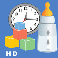 Baby Connect activity logger 5.6.8 برنامه نظارت بر کودکان برای موبایل