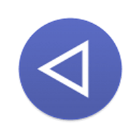 Back Button 1.2 برنامه شبیه ساز دکمه بازگشت برای اندروید