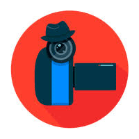 Background Video Recorder 1.08 برنامه ضبط فیلم مخفیانه برای اندروید