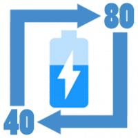 Battery Alert 40-80 1.33 هشدار درصد شارژ باتری برای اندروید