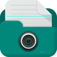 Camera Scanner PDF creator 1.14 اسکنر قابل حمل برای اندروید