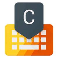 Chrooma Keyboard 7.1 صفحه کلید کروما برای اندروید