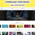 Deezer Music & Song Streaming