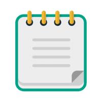 FNote 2.7.7 دفترچه یادداشت پوشه ای برای اندروید