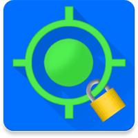 GPS Locker 2.0.1 برنامه قفل جی پی اس برای اندروید