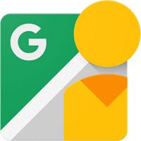 Google Street View 2.0.0.178033767 برنامه نمایش خیابان ها برای اندروید