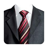 How to Tie a Tie 4.0.2 برنامه آموزش بستن کراوات برای موبایل