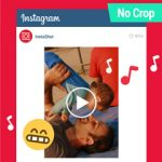 InShot Video Editor No Crop Music Cut
