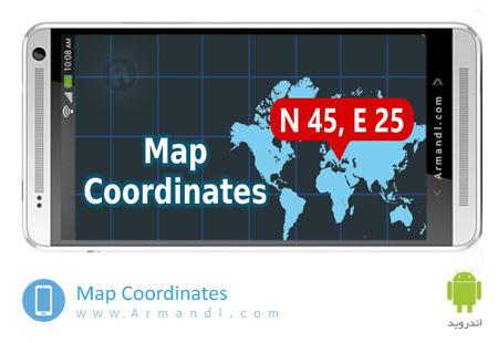 Map Coordinates