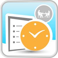 My Worktime Timesheet 1.07 برنامه ی دنبال کردن زمان مفید برای اندروید