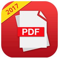 PDF Reader & PDF Viewer 1.0 ابزار اجرا و ویرایش PDF برای اندروید