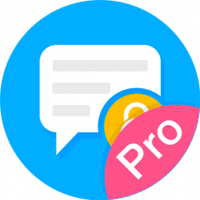 Privacy Messenger 5.4.4 مسنجر سریع و امنیتی برای اندروید