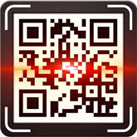QR Code Reader 1.2.7 بارکد اسکنر سریع برای اندروید