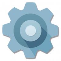 Quick Settings Pro Toggle & Flashlight 3.2 برنامه تنظیمات سریع برای اندروید