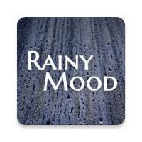 Rainy Mood 2.4 برنامه شبیه ساز صدای باران برای اندروید