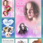 S Photo Editor Collage Maker