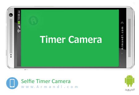 Selfie Timer Camera