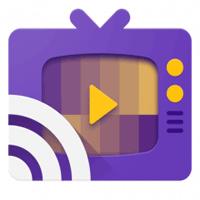 Server Cast 0.8.1 پخش ویدئو در گجت ها برای اندروید