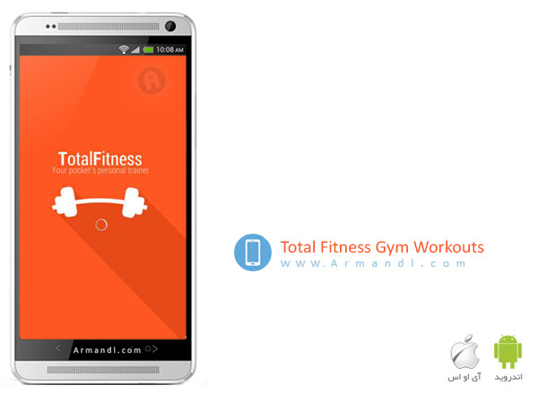 Total Fitness Gym & Workouts