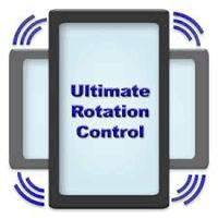 Ultimate Rotation Control 6.3.5 برنامه کنترل چرخش صفحه نمایش اندروید