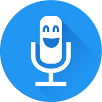 Voice changer with effects 3.3.0 برنامه تغییر صدا برای اندروید