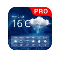 Weather 1.1 اپلیکیشن هواشناسی برای اندروید