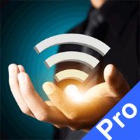 WiFi Analyzer 2.0.9 برنامه آنالیز وای فای برای اندروید